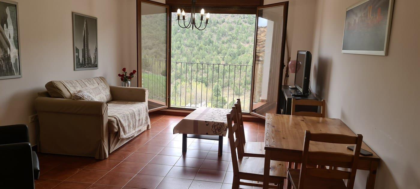 2 sypialnia Mieszkanie na sprzedaż w Manzanera - 67 000 € (Ref: 6121964)