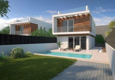 Bungalow de 3 habitaciones en Orihuela en venta con piscina - 315.000 € (Ref: 5392212)