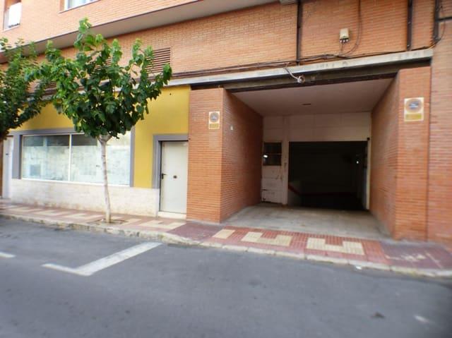 Garage till salu i El Campello - 12 400 € (Ref: 5477029)