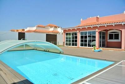 Superb 3 Zimmer Villa Zu Verkaufen In Caleta De Fuste   350.000 U20ac (Ref: 3639306 ...