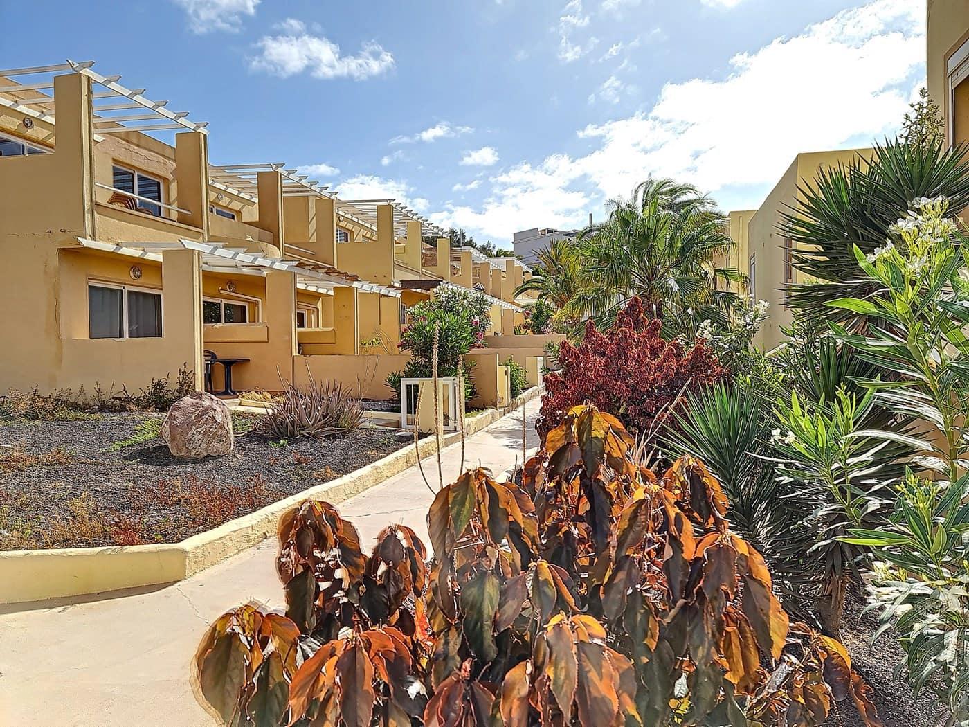 1 bedroom Apartment for sale in Costa Calma - € 85,000 (Ref: 4058257)