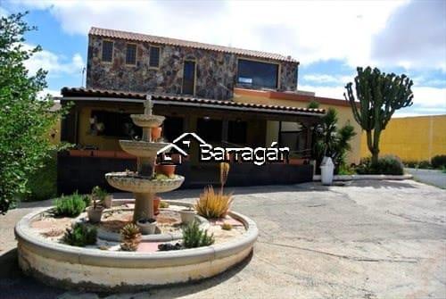 Finca/Casa Rural de 4 habitaciones en Los Estancos en venta - 375.000 € (Ref: 4135410)