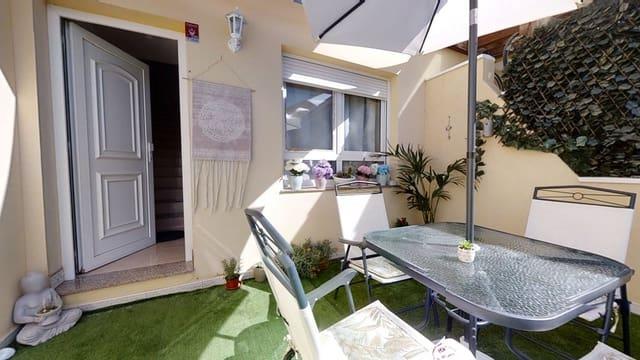 3 Zimmer Reihenhaus zu verkaufen in El Matorral - 110.000 € (Ref: 4632715)