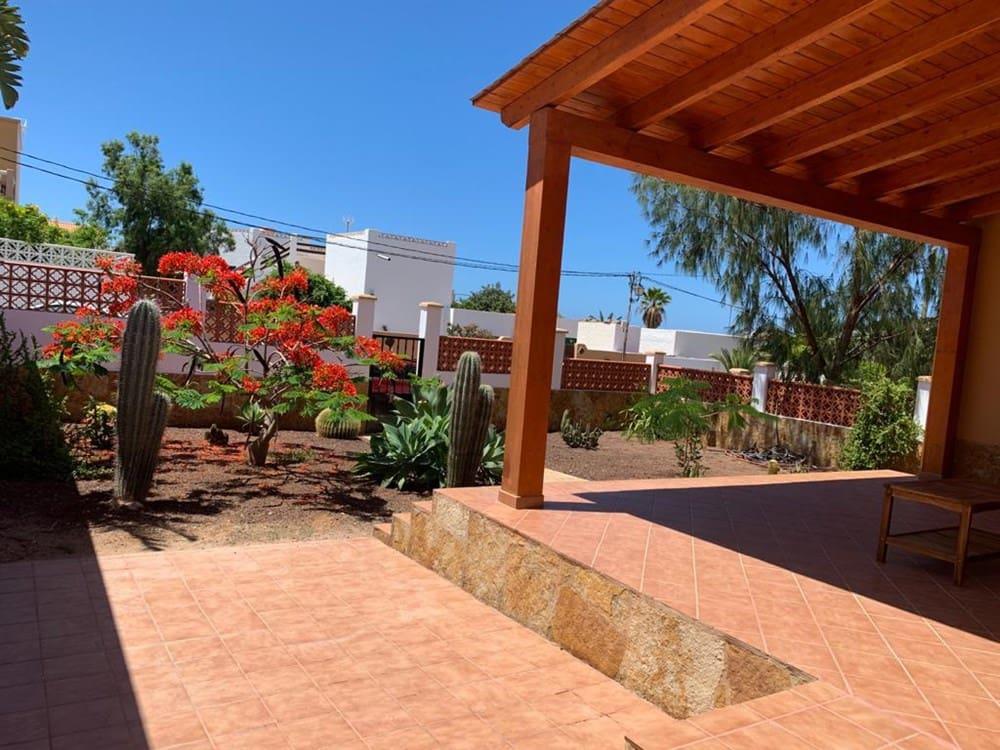 3 slaapkamer Villa te huur in Tuineje - € 1.525 (Ref: 5452317)
