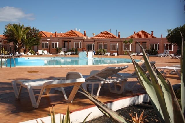 3 quarto Moradia em Banda para venda em Costa de Antigua - 109 000 € (Ref: 5752501)