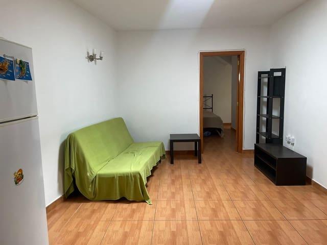 1 soveværelse Lejlighed til leje i Valles de Ortega - € 365 (Ref: 5794032)