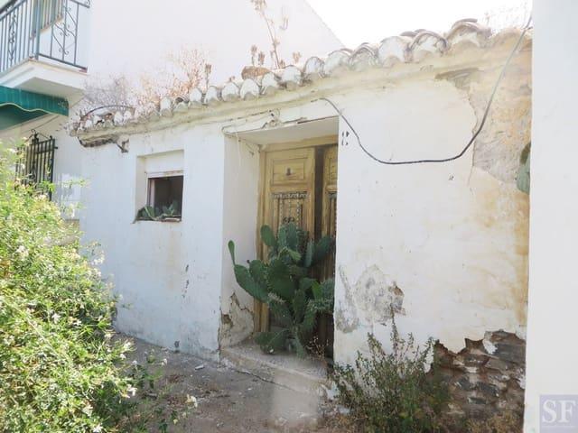 3 sypialnia Dom na sprzedaż w Trapiche - 30 000 € (Ref: 3306646)