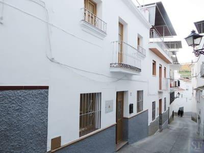 3 bedroom Townhouse for sale in Algarrobo - € 120,000 (Ref: 3306710)