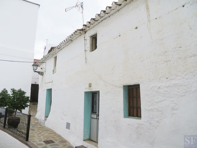 2 bedroom Townhouse for sale in Arenas - € 42,000 (Ref: 3306789)