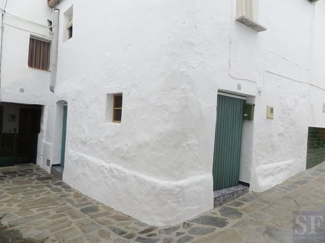 2 bedroom Townhouse for sale in Archez - € 60,000 (Ref: 3306970)
