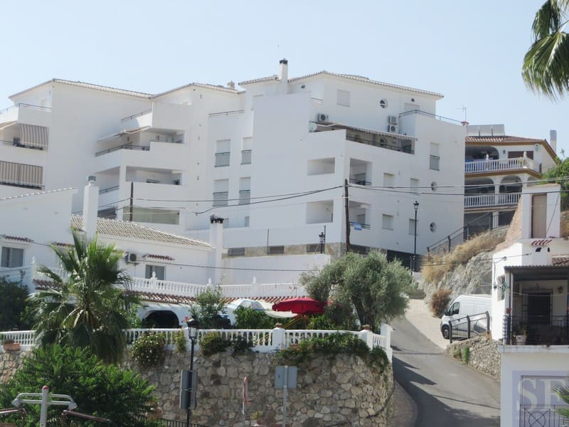 3 bedroom Apartment for sale in Canillas de Aceituno with garage - € 110,000 (Ref: 3505449)
