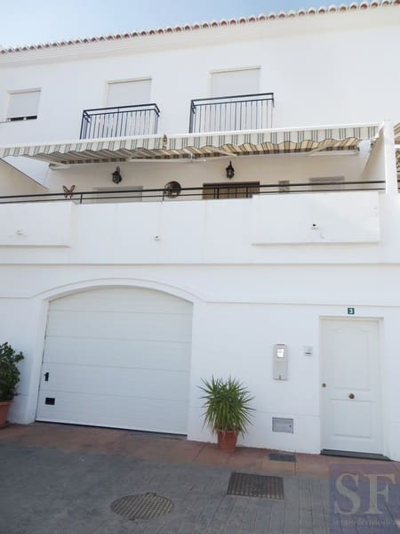 4 bedroom Townhouse for sale in Canillas de Aceituno - € 275,000 (Ref: 3510160)