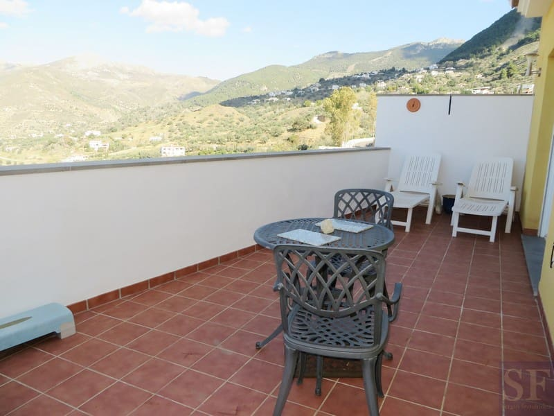 1 bedroom Apartment for sale in Alcaucin with garage - € 59,950 (Ref: 3709028)