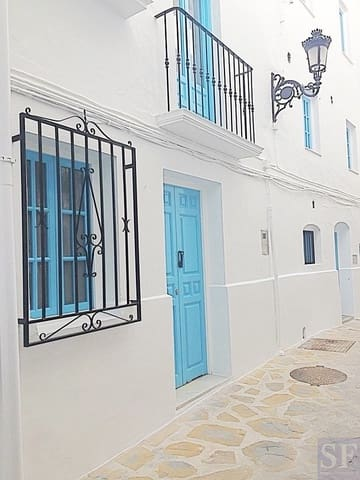 3 bedroom Townhouse for sale in Competa - € 239,000 (Ref: 4142454)