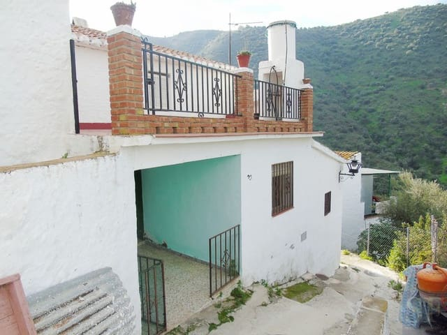 4 bedroom Townhouse for sale in Rubite - € 67,000 (Ref: 4534793)