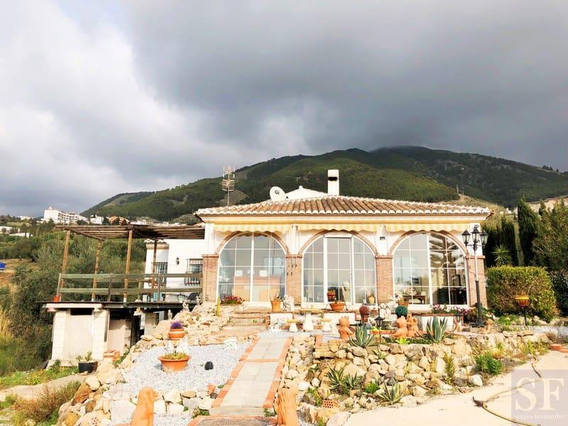 3 bedroom Villa for sale in Alcaucin - € 259,500 (Ref: 4534840)
