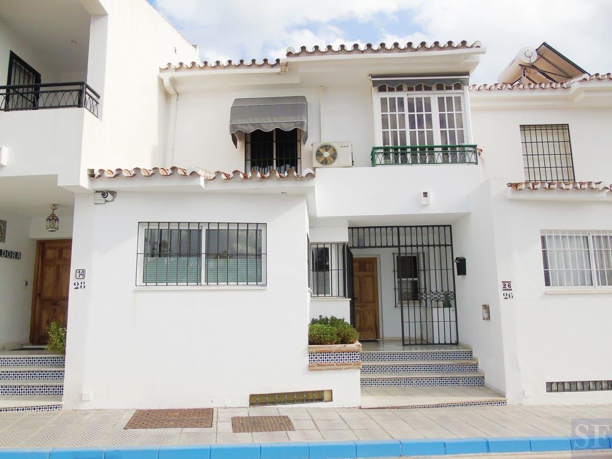 4 bedroom Townhouse for sale in Caleta de Velez with pool garage - € 319,000 (Ref: 4879446)
