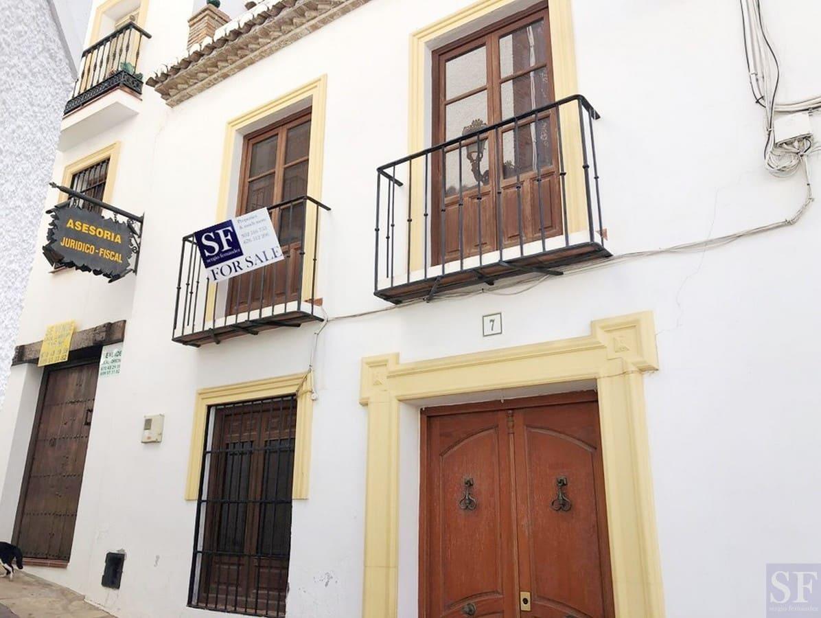 4 bedroom Townhouse for sale in Alcaucin - € 148,500 (Ref: 4957172)
