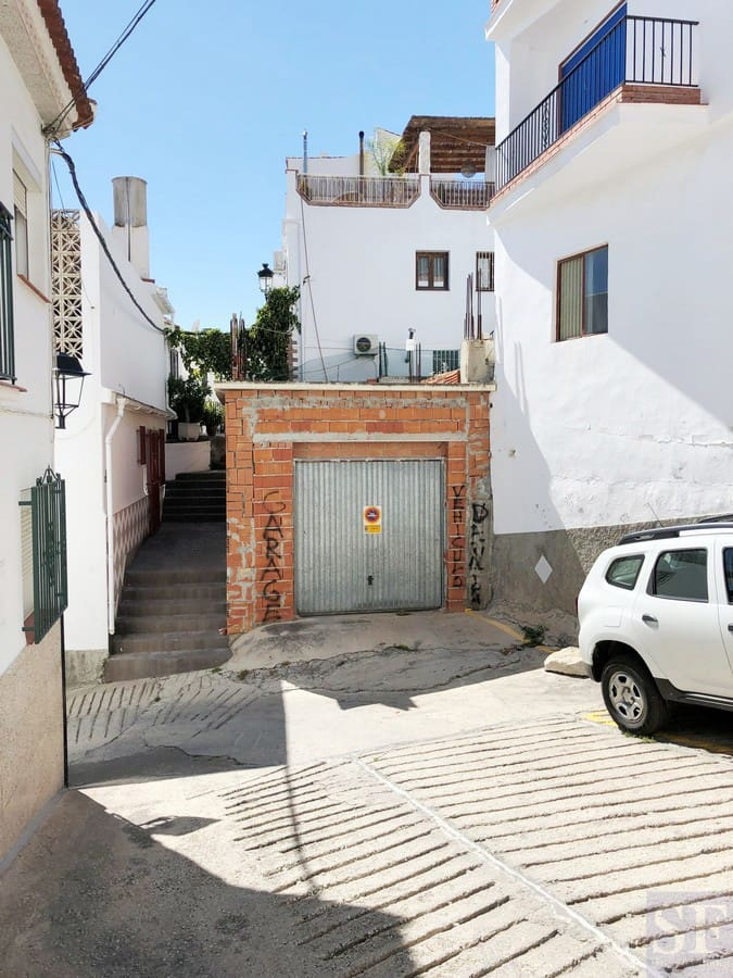 Undeveloped Land for sale in Competa - € 79,000 (Ref: 6118719)