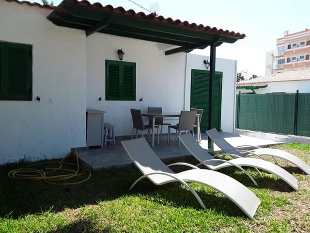 Bungalow de 2 habitaciones en Playa del Inglés en venta con piscina - 324.900 € (Ref: 5040419)