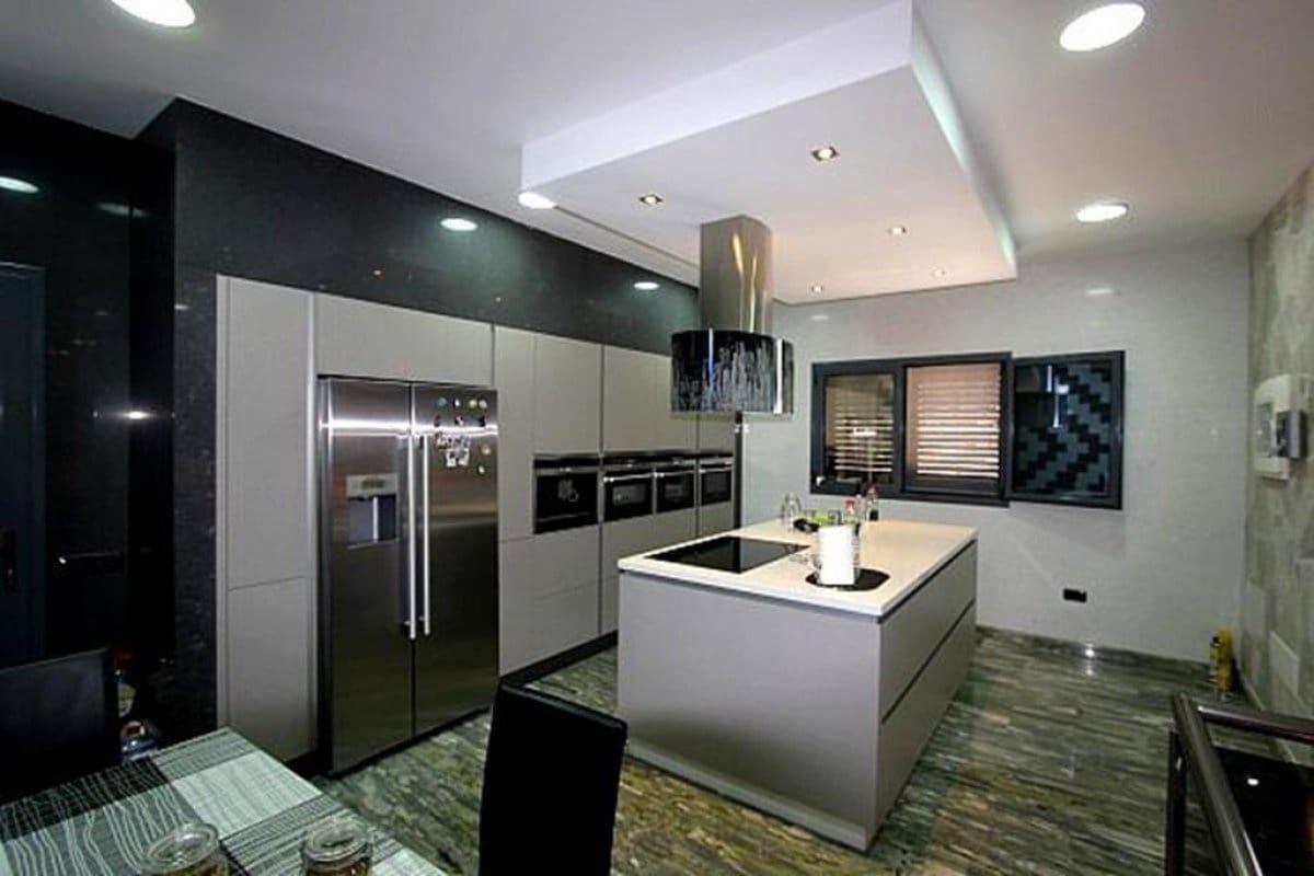 3 Zimmer Villa zu verkaufen in San Bartolome de Tirajana mit Garage - 789.990 € (Ref: 5040421)