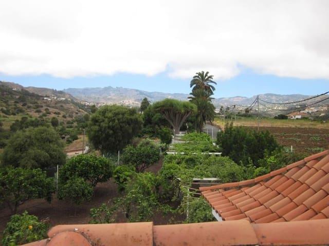 4 Zimmer Villa zu verkaufen in Los Olivos mit Garage - 369.000 € (Ref: 5040434)