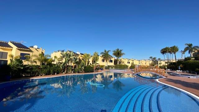 4 soverom Leilighet til salgs i Meloneras med svømmebasseng garasje - € 545 000 (Ref: 5040445)