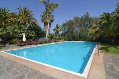 12 chambre Hôtel à vendre à Monte Leon avec piscine - 6 900 000 € (Ref: 5040481)