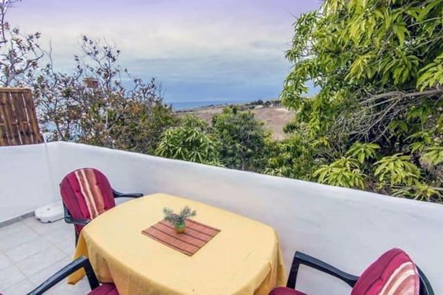 13 sovrum Hotell till salu i El Salobre med pool garage - 1 500 000 € (Ref: 5040492)