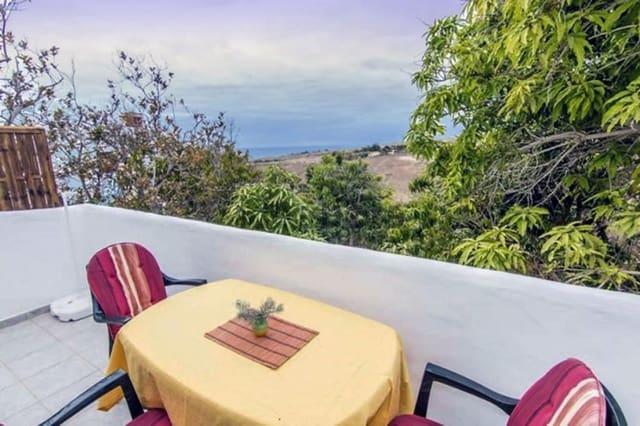 13 sypialnia Hotel na sprzedaż w El Salobre z basenem garażem - 1 500 000 € (Ref: 5040492)