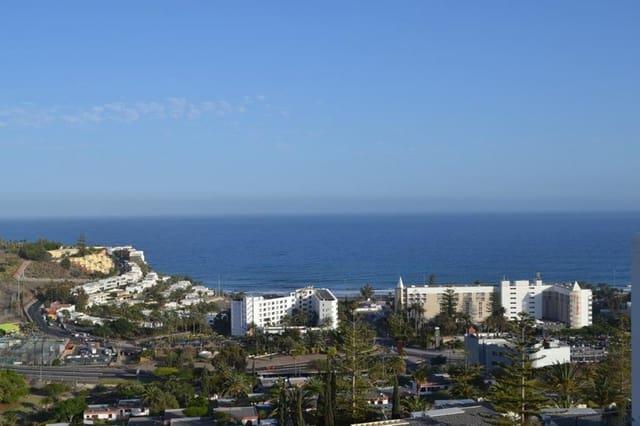 Bauplatz zu verkaufen in San Agustin - 360.000 € (Ref: 5040875)