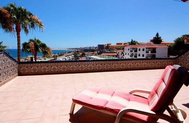 3 chambre Bungalow à vendre à San Agustin avec piscine - 410 000 € (Ref: 5071825)