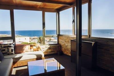 3 slaapkamer Villa te huur in Playa del Hombre met zwembad garage - € 1.400 (Ref: 5090745)