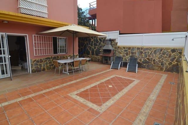 2 soverom Bungalow til salgs i San Agustin med svømmebasseng - € 292 000 (Ref: 5094364)