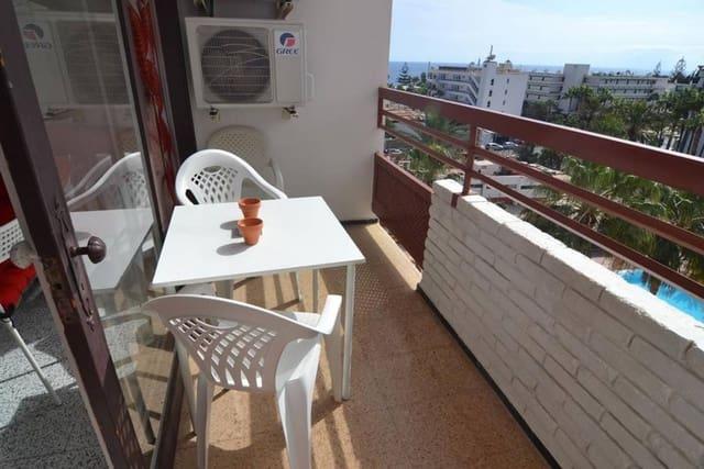 1 sypialnia Apartament na kwatery wakacyjne w Playa del Ingles z basenem - 350 € (Ref: 5209707)