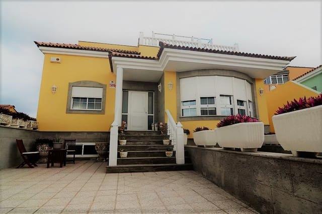 5 sypialnia Willa na sprzedaż w La Garita z basenem garażem - 625 000 € (Ref: 5226746)