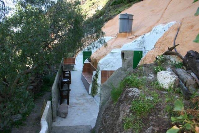 3 chambre Maison Troglodyte à vendre à Aguimes - 98 000 € (Ref: 5226755)