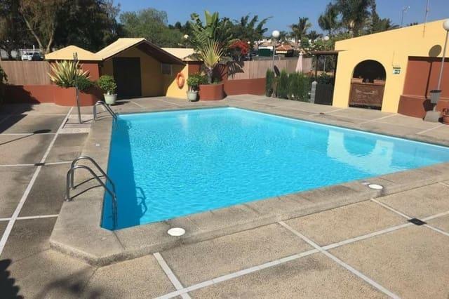 2 chambre Bungalow à vendre à Maspalomas avec piscine - 210 000 € (Ref: 5473942)