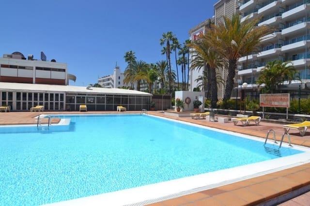 1 soverom Studio til leie i Playa del Ingles med svømmebasseng - € 550 (Ref: 5551528)