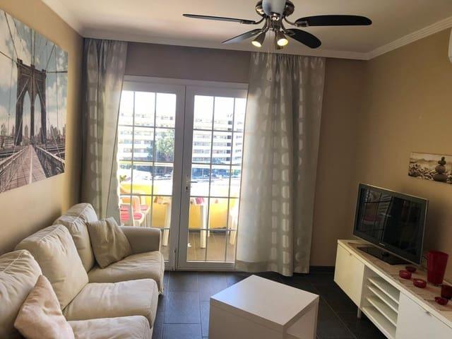 3 sovrum Lägenhet att hyra i San Fernando - 850 € (Ref: 6190179)