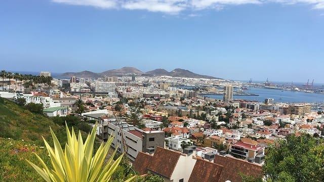 5 soverom Villa til salgs i Las Palmas de Gran Canaria med svømmebasseng garasje - € 795 000 (Ref: 6190218)