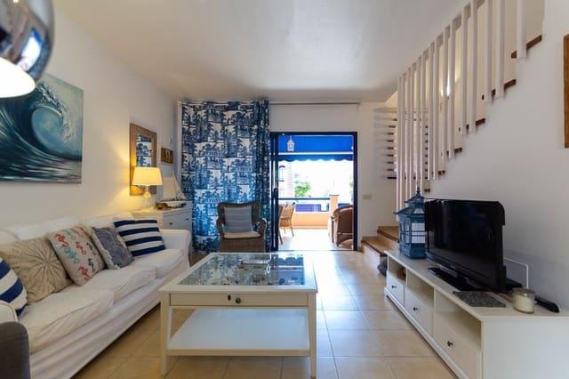 4 Zimmer Apartment zu verkaufen in Meloneras mit Pool Garage - 485.000 € (Ref: 6190231)