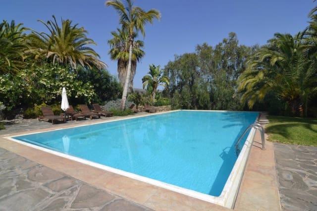 12 soveværelse Hotel til salg i Monte Leon med swimmingpool - € 6.900.000 (Ref: 6190243)