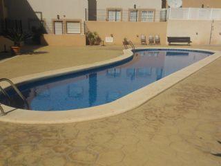 2 soveværelse Lejlighed til leje i La Azohia med swimmingpool - € 500 (Ref: 2507359)