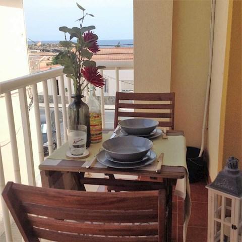 2 Zimmer Ferienapartment in Isla Plana - 350 € (Ref: 3481383)