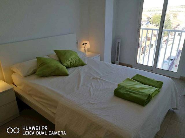 3 Zimmer Ferienapartment in Puerto de Mazarron - 300 € (Ref: 3796927)
