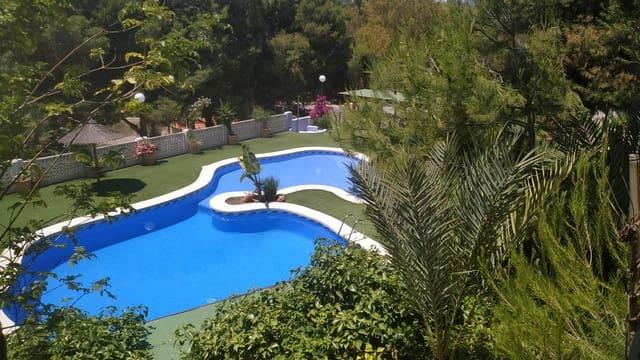 3 camera da letto Villetta Bifamiliare da affitare come casa vacanza in Isla Plana - 792 € (Rif: 6261789)