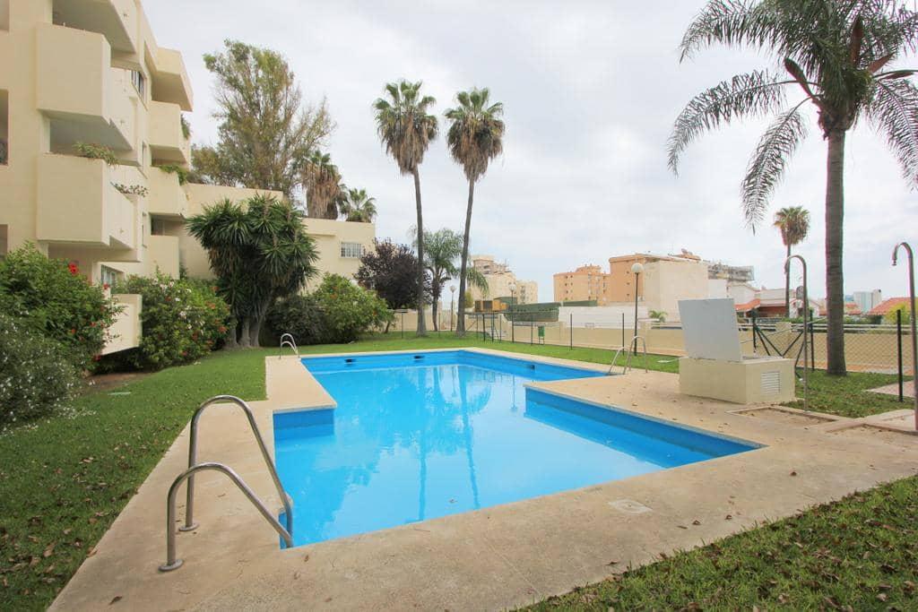 1 bedroom Flat for sale in Torremolinos - € 130,000 (Ref: 2511785)
