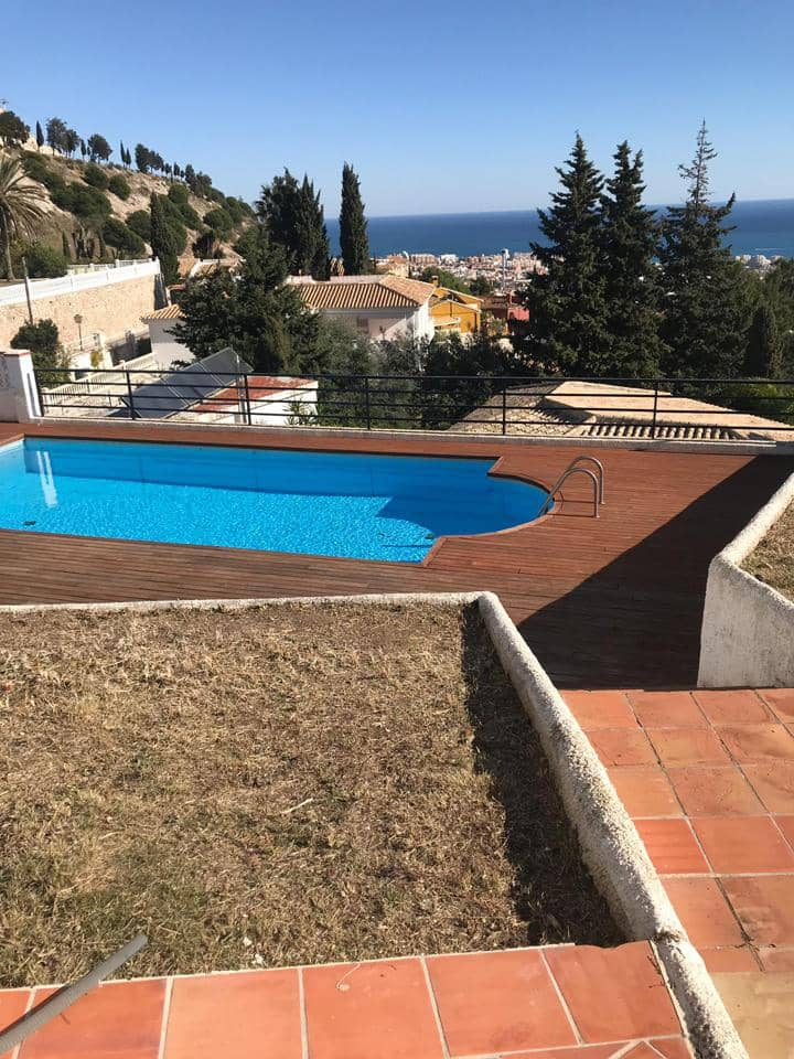 6 bedroom Villa for sale in Benalmadena - € 549,000 (Ref: 5174177)