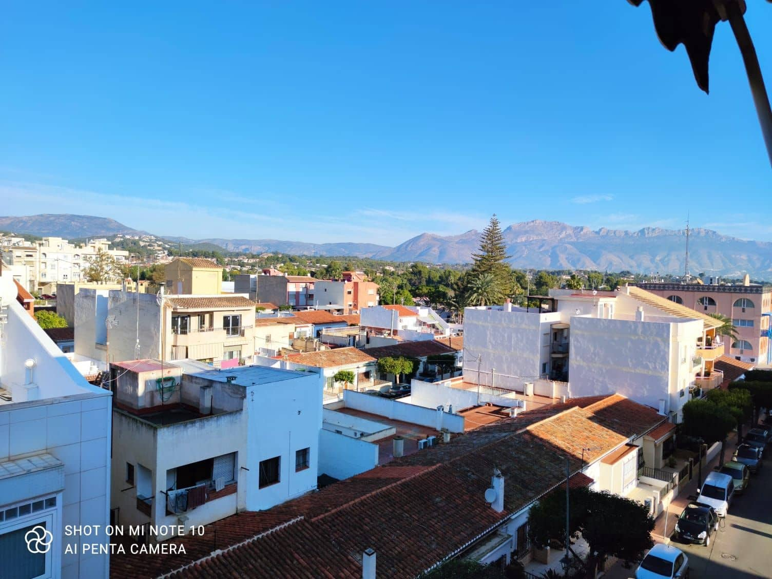 3 bedroom Apartment for rent in L'Alfas del Pi with garage - € 700 (Ref: 5811579)